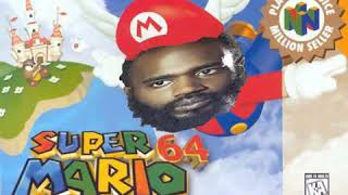 Death Grips - Takyon (Live from Inside the Super Mario 64 Castle Walls)