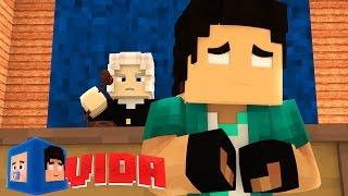 Minecraft Vida: O REZENDE VAI SER JULGADO !! #69