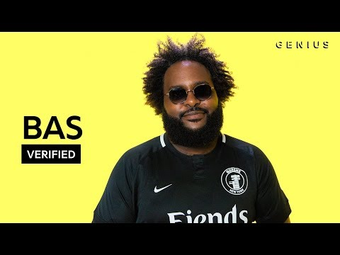 "Bas ""Tribe"" Official Lyrics & Meaning 