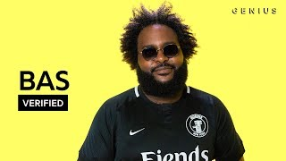 """Bas """"Tribe"""" Official Lyrics & Meaning 