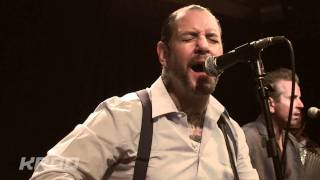 "Social Distortion - ""Ring Of Fire"" Live on the Kevin & Bean Show"