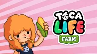 Toca Life Farm Educational Game for Kids Trailer