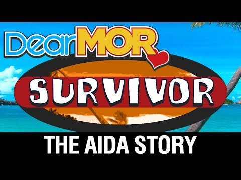 "Dear MOR Uncut: ""Survivor"" The Aida Story 10-07-17"