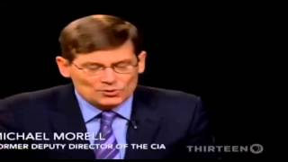 CIA On ISIS Oil