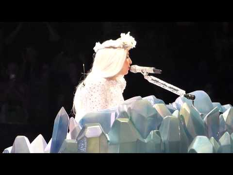Lady Gaga - Gypsy - Pittsburgh, PA - 5/8/14 - artRave