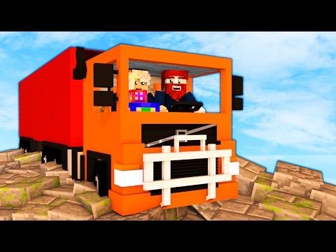 ELINA UND ICH ZIEHEN ZUSAMMEN!!! - Minecraft Skybounds #10