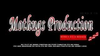 Repeat youtube video Huling pagpatak ng luha w/lyrics by Mothugs Productions