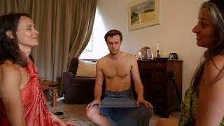 Britain's Spiritual Sex Industry: ep.2- Tantric Community