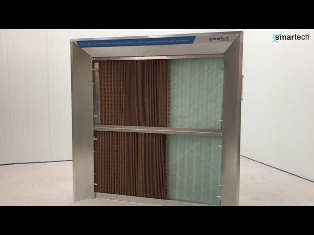 Lançamento - Box de Pintura BPS 2000