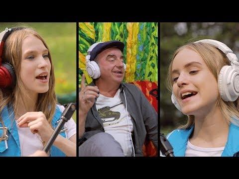 Оранжевое настроение. Пятое видео проекта #еще10песенатомныхгородов. #Музыкавместе.