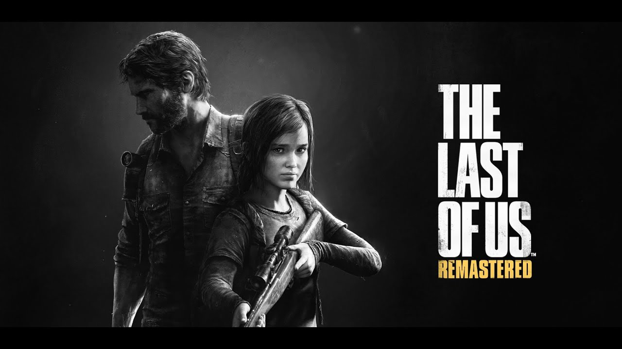 The Last of Us Remastered (PS4): Part 1 - YouTube