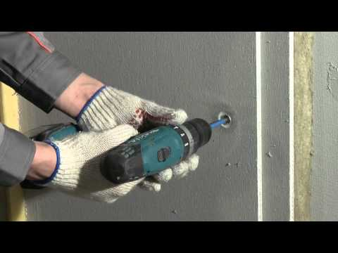 Стена из пеноблоков в квартире своими руками фото, видео