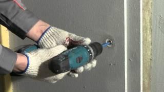 видео Звукоизоляция стен своими руками: материалы и фото