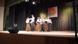 Cēsu deju apriņķa.deju kolektīvu skate Cēsu CATA kultūras namā 2.03.2013 - 00908