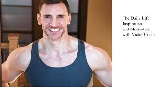 Daily Motivation The Universe is always in motion, Episode 35 The Daily Lift