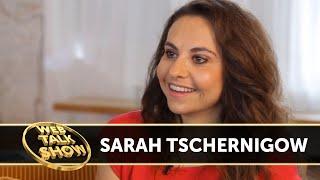 """Baixar Sarah Tschernigow: """"Ich hatte eine Essstörung!"""""""