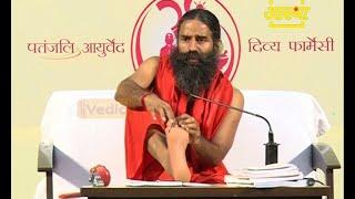 Scientific Miracles of Yoga: Swami Ramdev | 27 June 2015 (Part 2)