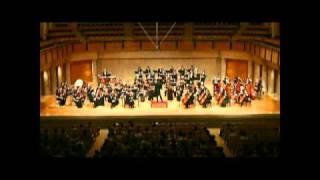 """Dvorak:Symphonie Nr.9 """"Aus der neuen Welt""""--4.Satz 新世界交響曲・第4楽章"""