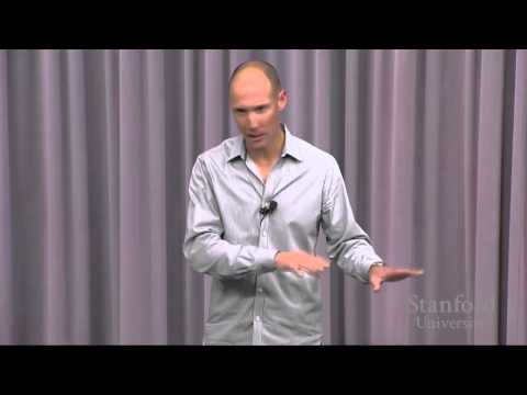 Stanford Seminar - Entrepreneurial Thought Leaders: Geoff Donaker of Yelp