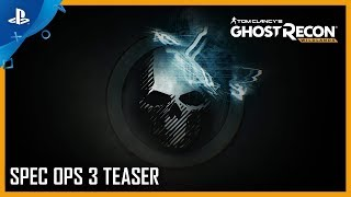 Ghost Recon Wildlands - Special Operation 3 Teaser | PS4
