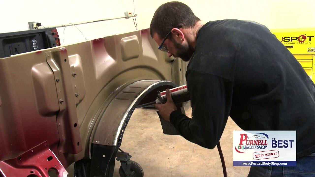Videos   Purnell Body Shop   Elkton Collision   Auto Body