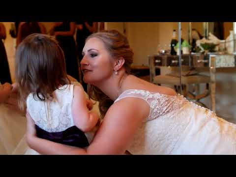 Trump Winery Wedding | eMotion Pictures Wedding Films