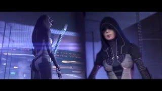 Mass Effect 2(Сериал) - Эпизод третий - Отрывок[РУССКИЙ ДУБЛЯЖ]
