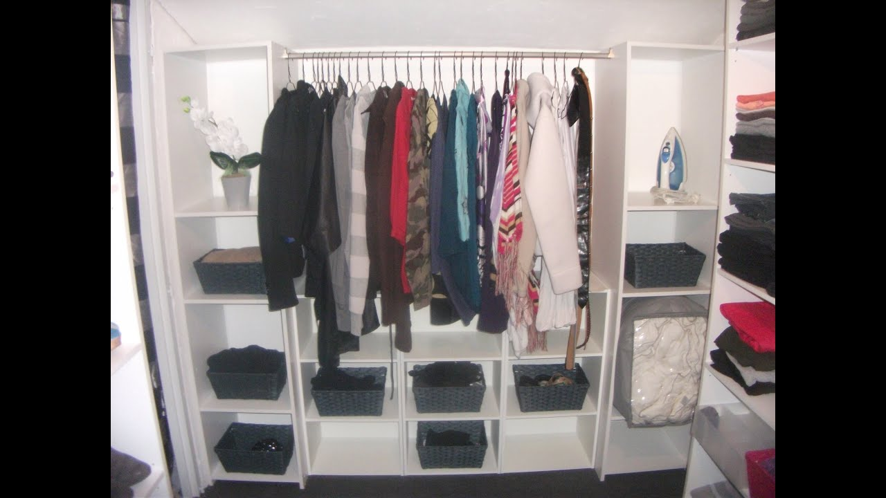 Comment Faire Un Dressing Soi Mme Free Gallery Of Comment Faire Un