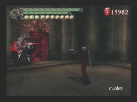 Devil May Cry 3: Special Edition - Mission 17 - Inner-Demons [1/2] |