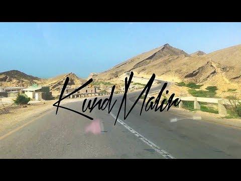 From Karachi to Kund Malir Balochistan in a Mehran- Travelogue