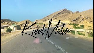 From Karachi to Balochistan- Travelogue