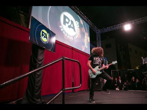 Phil X Live at The Pensado Awards