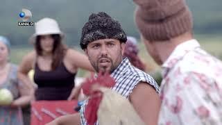 Moldovenii - Mitica, dispera! Aurica vinde toate animalele! E vina cocosului cu 2 bani?