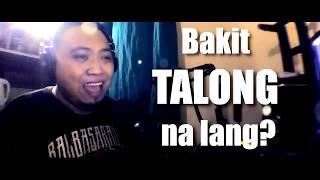 """KANTA NG MGA NAUBUSAN NG ULAM - """"BAKIT TALONG NA LANG?"""" (Bakit Ngayon Ka Lang Parody)"""