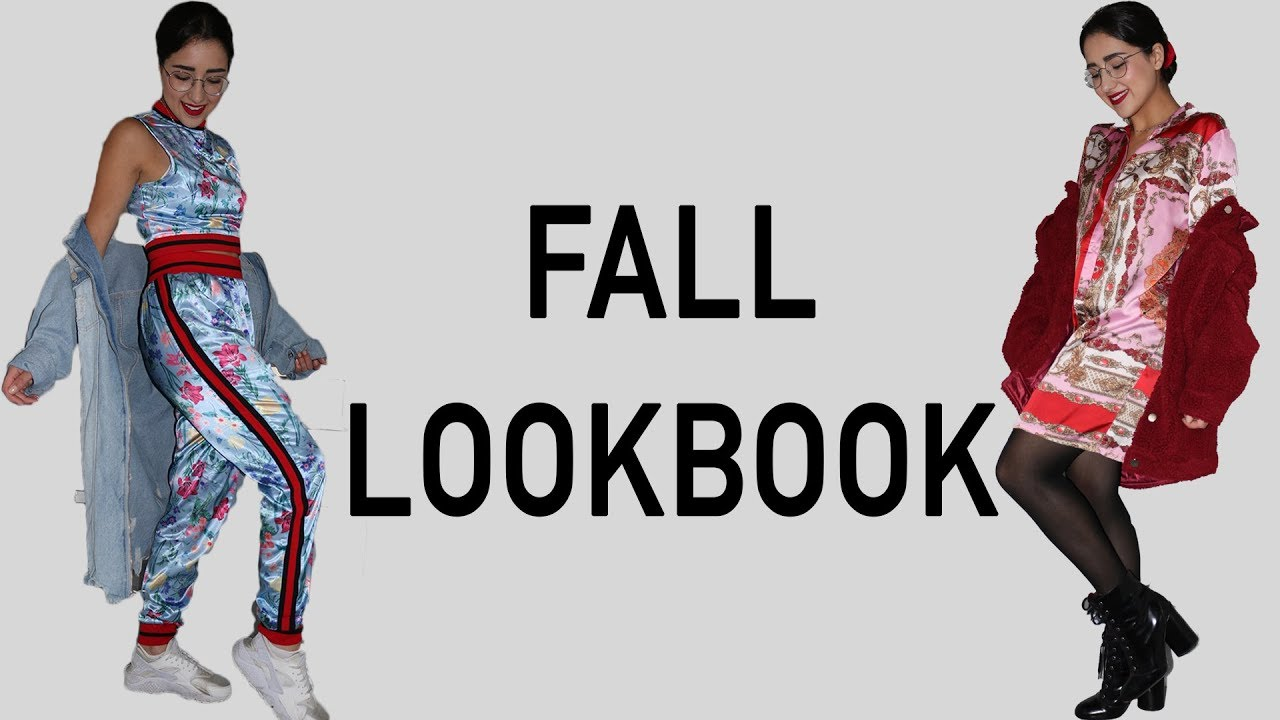 FALL OUTFIT INSPIRATION/WHAT TO WEAR - OCTOBER 2017 LOOKBOOK 9