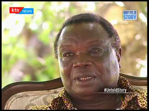 Untold Story: The inimitable Tom Mboya part 2