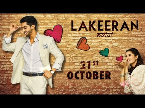 LAKEERAN (Official Trailer) ● Harman...