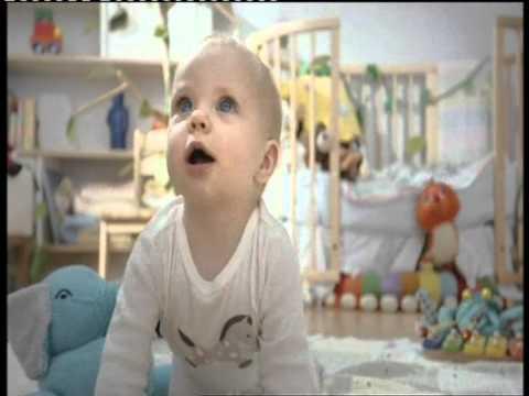 Nurofen for Children Ad 2011