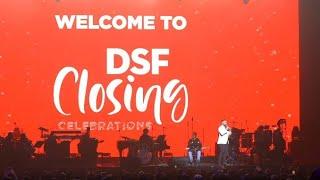 Quick Highlights of the 25th DSF| Dubai Shopping Festival 2020