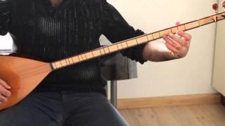 Hasim Alay - Ders 17- Hasan Genc Intro/Teknik
