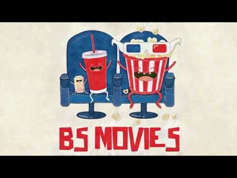 BS Movies There is Music is the Air