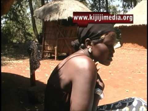 Sister J (Nyajuok Keat)  - Guan goala [ OFFICIAL VIDEO BY KIJIJI MEDIA ]