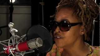 "Cassandra Wilson - ""Another Country"" (Live at WFUV)"