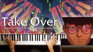 Take Over | Worlds 2020 - Piano Cover 🎹 видео