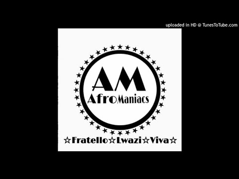 DJ Simpra ( MR Thela ) & AfroManiacs- No Service
