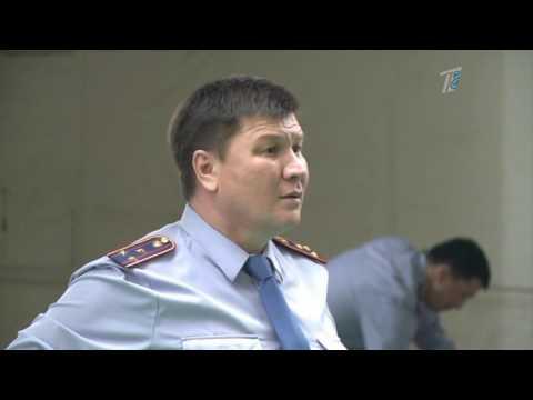 Отбор в правоохранительные органы Казахстана стал строже