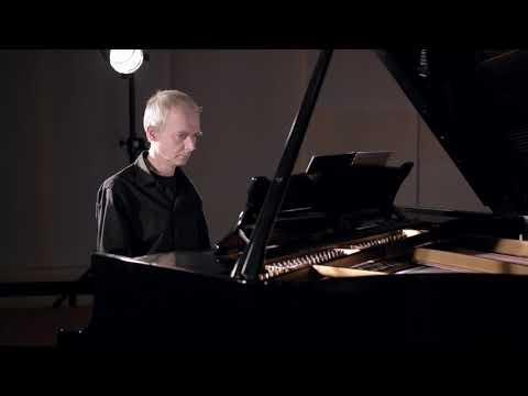 Roland Vossebrecker, Sonatine a-moll (2020)