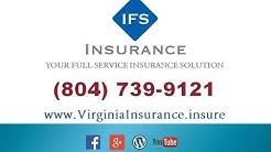 Auto Insurance Chesterfield VA  (804) 739-9121