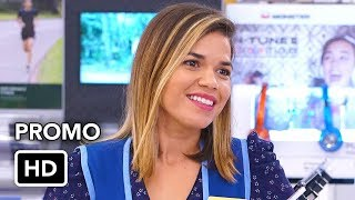 Superstore 3x06 Promo Health Fund HD