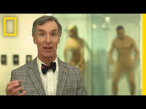Bill Nye Gives Us The Down And Dirty About Why We